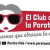 """Logo Columna de la Porota del viernes 26 de julio de 2019 - """"AYUDEMOS A LA RAE, REDEFINAMOS VEJEZ"""""""