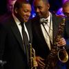 Logo Radio Mestiza: Bajo la noche azul: Jazz. Una travesía por los territorios de la música. 38° programa