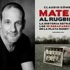 Logo La Zurda Mágica del 21-03-16. Entrevista a Claudio Gómez, autor del libro Maten al Rugbier