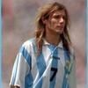 Logo #Nota con el ex jugador@ClaudioPaulCaniggia en #TodoConAfecto por @Nacional AM 870