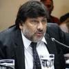 """Logo Freiler cuestionó el estado del Poder Judicial: """"Las instituciones están en peligro"""""""