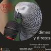 Logo Dimes y diretes - Todo es Tango - AM 530 Somos Radio -PROGRAMA COMPLETO 18/08/19