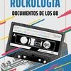 Logo #LibrosConRock en #TodoLoDemásTambién