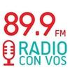 Logo Reynaldo Sietecase entrevista a Francisco Huenchumilla