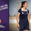 Logo #LocaliaFemenina: Entrevista a María Victoria Pintos, jugadora de fútbol profesional de las Pumas