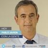 "Logo Pablo Javkin | ""Con la Gente"" (01/05/2019) - @clgradio"