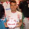 """Logo Andrés Roa: """"Mi objetivo es ganarme la titularidad y volver a la selección colombiana"""""""