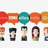 Logo Aprueban Uso de  Lenguaje Inclusivo en la Facultad de Comunicación UNC