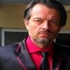 """Logo Daniel Dauría - Pte.del Ctro de Comerciantes de San Justo """"Toman medidas por robos en el Cementerio"""""""