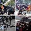 Logo @DaunoTotoro actualiza la información desde Santiago, Chile ante una nueva semana de protestas 13/11