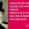 Logo Otello (Credo de Iago) - Verdi
