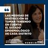 Logo Vilma Ibarra - Quién Dijo Que Es Tarde - Radio 10