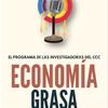 Logo ECONOMÍA GRASA, 17 de abril de 2017