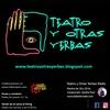 Logo Recomendaciones de Teatro y otras yerbas de Sandra Paul 07/09/18