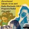 Logo Que Arda!!! Tercera Temporada- Asamblea de Colombianxs