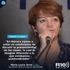 Logo María Laura Torre - Quién Dijo Que Es Tarde - Radio 10