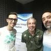 Logo Entrevista con Franco Giorda y Pablo Ruso