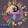 Logo Imaginalo Nº 102 2021 - #ImaginaloMundial