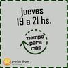 Logo El deporte de leer - Habíamos jugado tanto - jueves 29/03/18