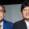 Logo Móvil #La990 con Gustavo Ferreyra, abogado de Evo Morales, en #CaballeroDeDía