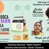 """Logo """"Vamos la copa de leche"""" ((Radio)) programa 113 completo LUNES 17/08/2020"""