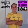 "logo ""Tarjetas de la semana"" en Fuerte al Medio - 18/03/19"
