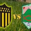 Logo Kesman,Peñarol vs Rampla Jrs,10/6/17