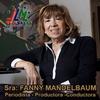 Logo 065.- FANNY MANDELBAUM 09-10-2019 www.jlmradio.com.ar