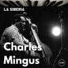 Logo La Siberia Jazz Bar  | Charles Mingus