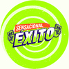 Logo Mariana Enríquez en Sensacional Éxito