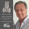 Logo David Langtry - Empresario, referente de CGERA Morón