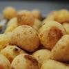 Logo Emilio Bertolini nos trae una receta para hacer Chipá, en @nodigastalvezok por @RadioDelPlata