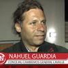 """Logo Gral Lavalle: Nahuel Guardia """"el proyecto del Sector Industrial Planificado seguita en comisión"""""""