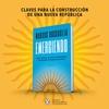 Logo Hablé con Pancho Olivera sobre mi nuevo libro #Emergiendo