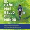 """Logo La Zurda Magica - Entrevista a Diego Tomassi, autor del libro """"El caño más bello del mundo"""""""