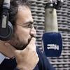 Logo Radio UNER #10Años por Alejo Paris