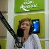 Logo Hernán Levy en Radio Provincia