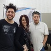 """Logo Audio - Entrevista de Ricardo Salton a Silvina Aspiazu y Pablo Cordonet en """"Así de simple"""""""