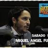 """Logo  Diputado Miguel Funes """"El Gobierno no está interesado en defender la Industria Nacional"""""""