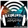 Logo Kriminal Mambo - Programa sábado 13/octubre/2019