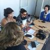 Logo Entrevista de Julia Mengolini, Malena Pichot y Gabriela Borreli a Juan Ignacio Provéndola