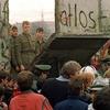 Logo Días que estremecieron al mundo - La caída del muro de Berlín