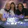 Logo Nosotros... y los Medios Nº 193. 1era media hora: Efem y El PaJu Veloz.