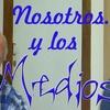 Logo Nosotros... y los Medios Nº 161: EL FAUNEN y La Noticia Televisiva. Completo.