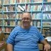 Logo Entrevista a Carlos Nuñez - Biblioteca Popular Pocho Lepratti. Micro SEU-UNR en Radio Universidad.