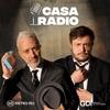 """Logo #CasaRadio: """"Estimada CC"""" de Federico Rodriguez - por Victorio D'alessandro"""