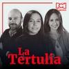 Logo La Tertulia - Mayo 11 de 2020