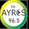 Logo Nos invitaron a la radio Ecoladrillos Florencio Varela
