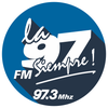 Logo Supalonely - Benee - La 97