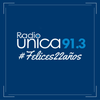 Logo Radio Unica